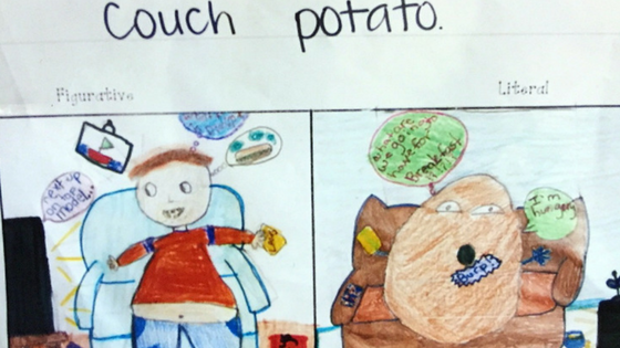 FREE Idioms Activity to Use With Your Students - EB Academics