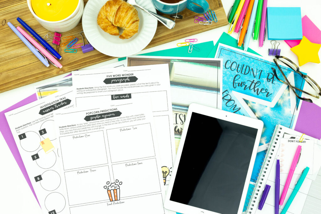 Batch Planning EB Lesson Planning Approach